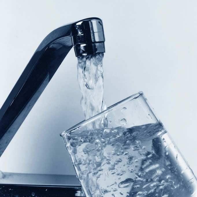 tratamentul comun cu apă vie și moartă)