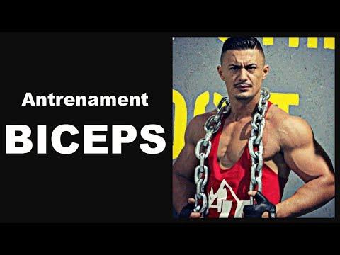 dureri articulare la biceps