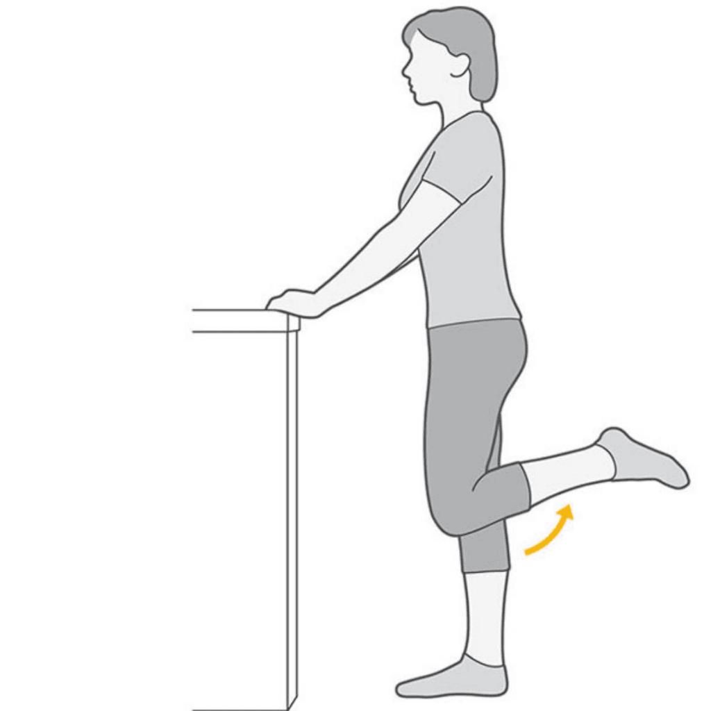Durere în articulațiile șoldului după exercițiu - Exerciții de durere pentru articulația șoldului