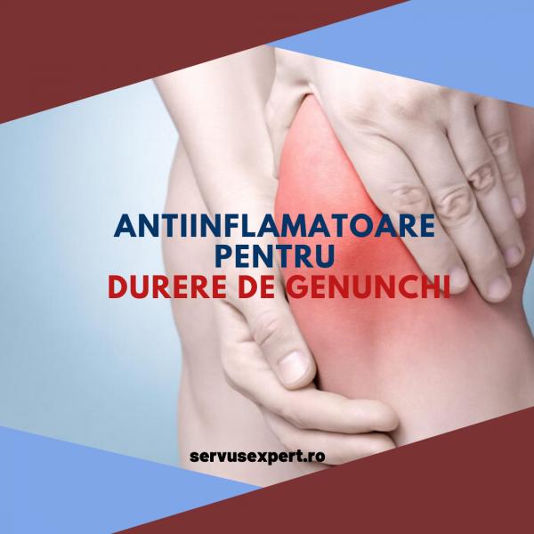 calmant puternic pentru dureri de genunchi