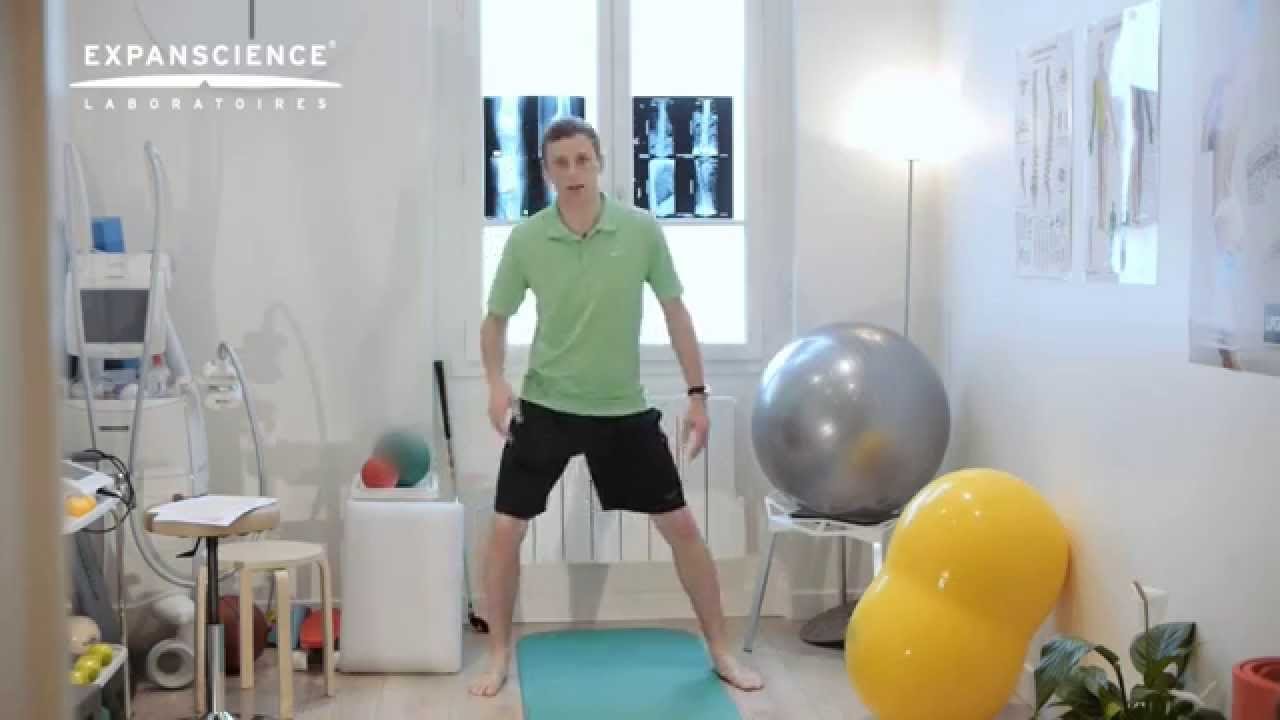 exerciții pentru tratarea artrozei