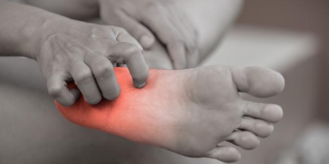 dureri articulare mâncărimi ale pielii dureri articulare dureri cauzează
