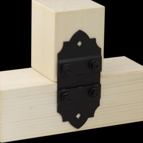 Racord alama 411520, D 15 mm, pentru teava cupru