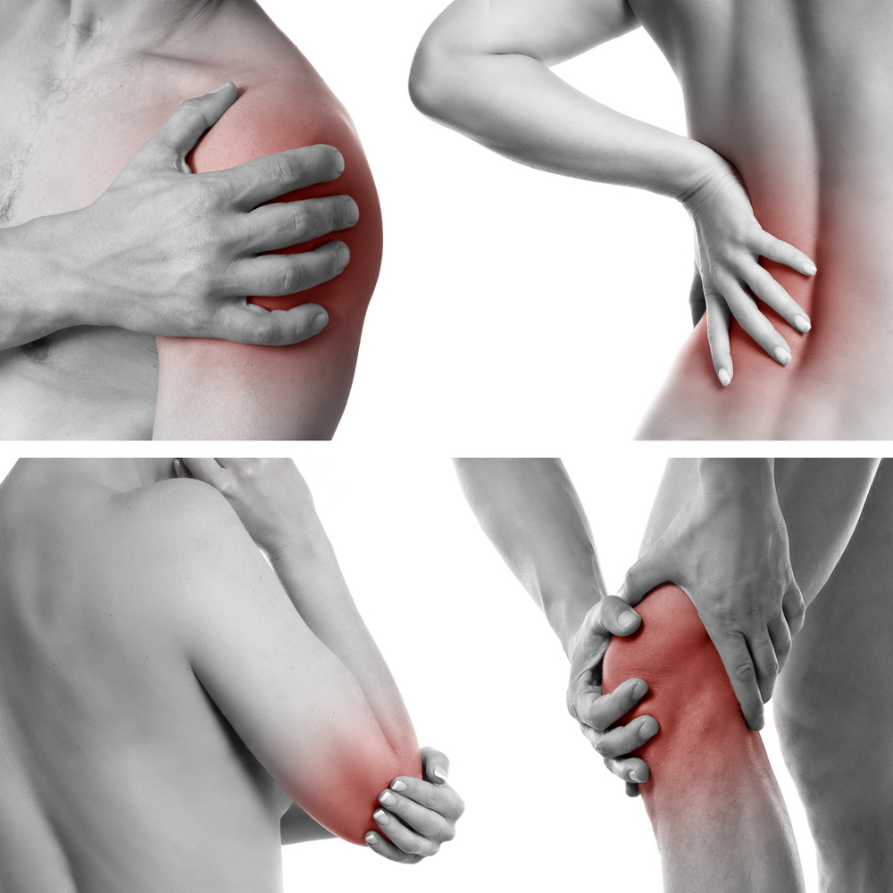 dureri la nivelul articulațiilor genunchi-cot)