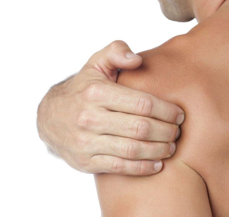 dislocarea repetată a tratamentului articulației umărului