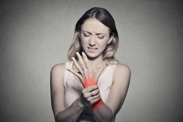 dureri articulare postpartum)