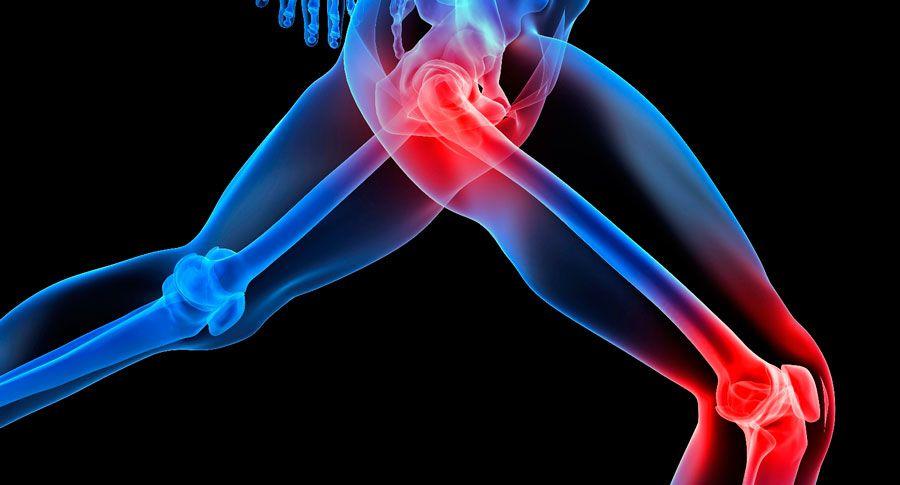 ce boli distrug articulațiile)