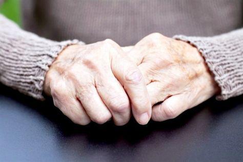degetele de la artrita artrita