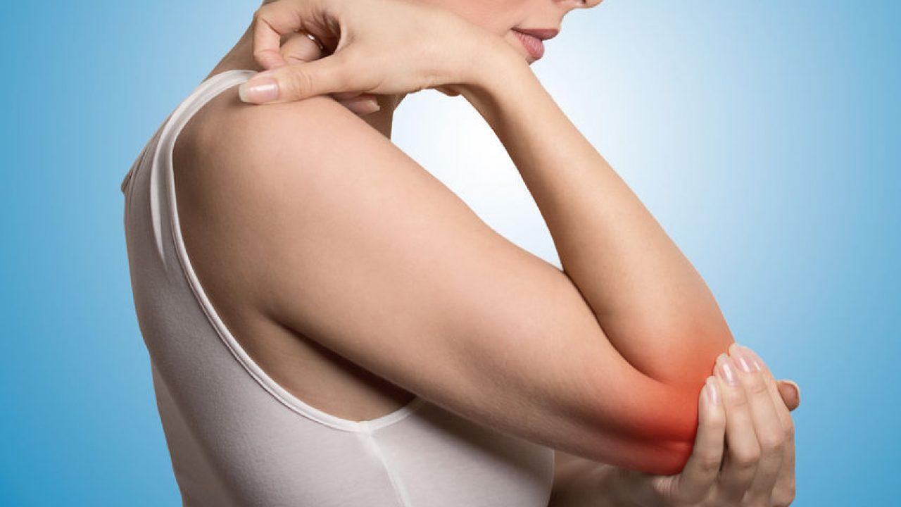 antecedente medicale artroza articulațiilor cotului)