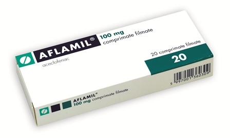 midocal pentru inflamarea articulațiilor
