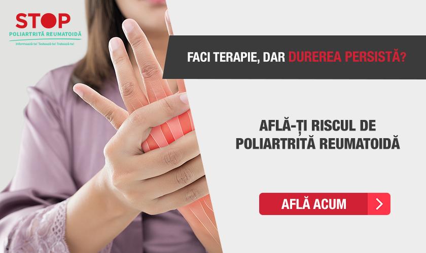 cum se tratează poliartrita artritică pulbere de artroză pentru tratamentul articular Preț