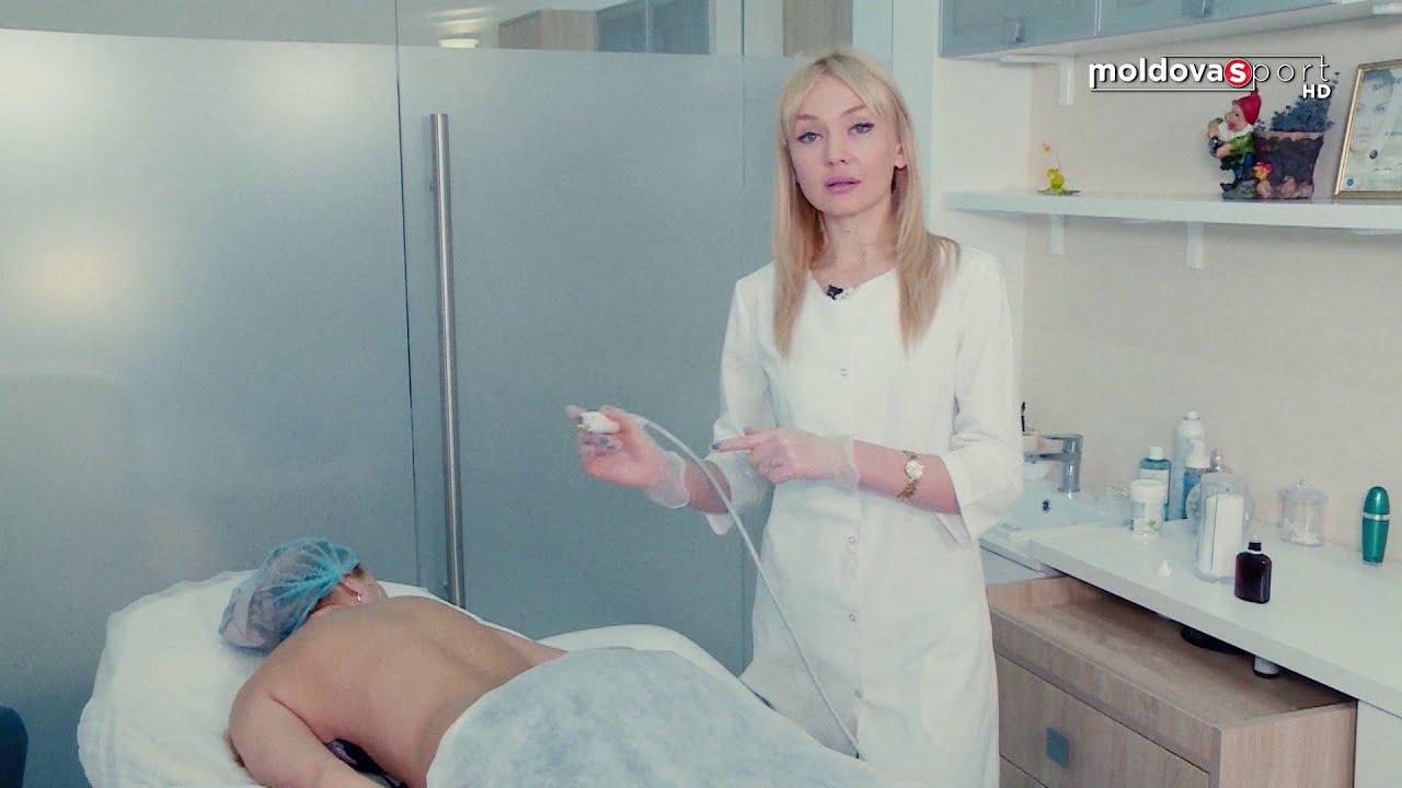 carboxiterapie pentru durerile articulare)
