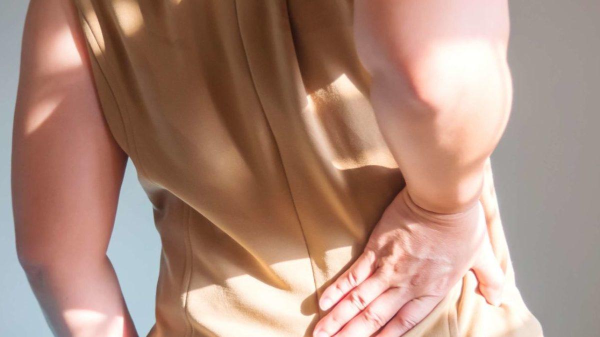 amorțeală despre durere în zona șoldului)