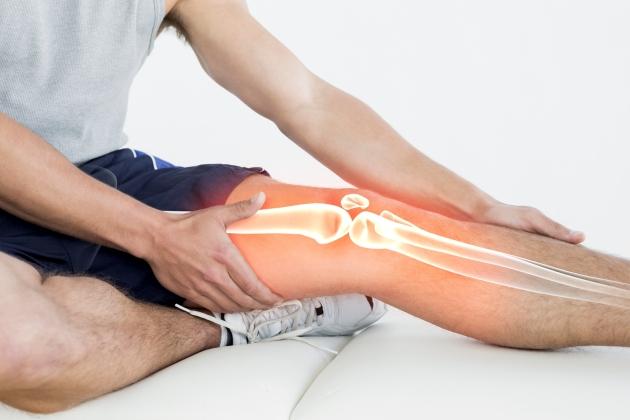 conduce simptomele și tratamentul articulației genunchiului