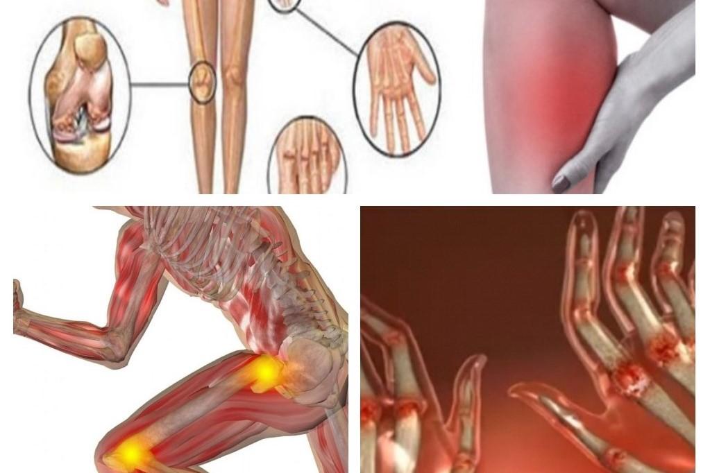 tratamentul articulațiilor acului
