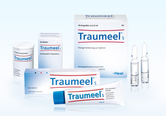 injecții traumel de dureri articulare
