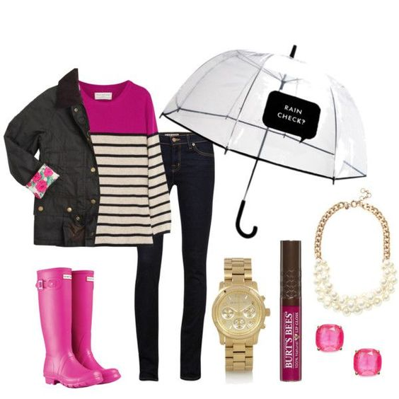 îmbinări pe vreme ploioasă)