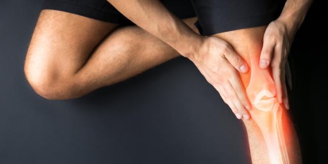 cum să consolidezi ligamentele genunchiului după o accidentare)