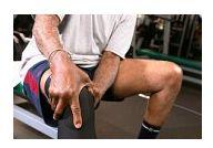 Este posibil să încălziți artrita genunchiului)