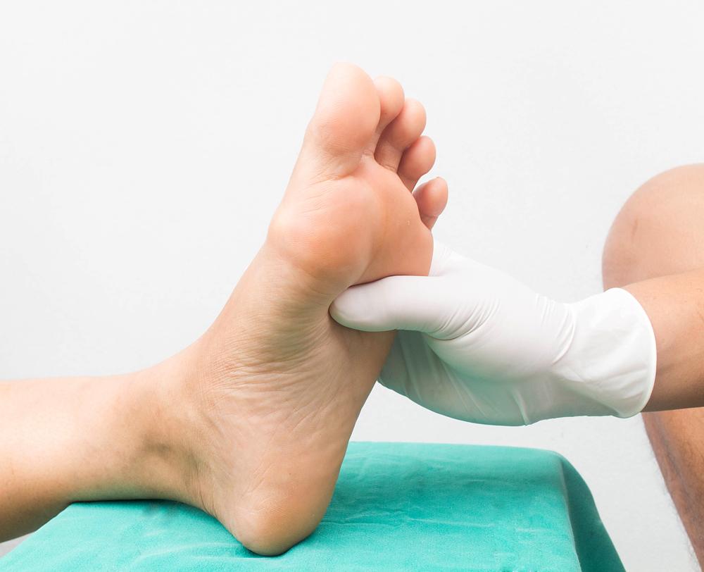 tratamentul articulațiilor tălpilor picioarelor)
