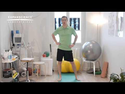 exerciții pentru tratarea artrozei șoldului