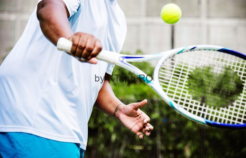 Opțiuni de tratament pentru cot de tenis