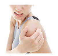 artroza în articulația degetului