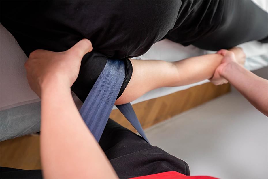 inflamația articulației încheieturii