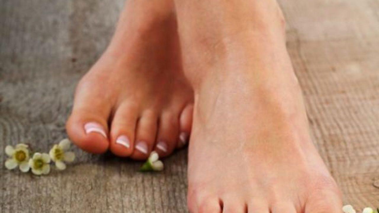 umflarea picioarelor pe articulații)