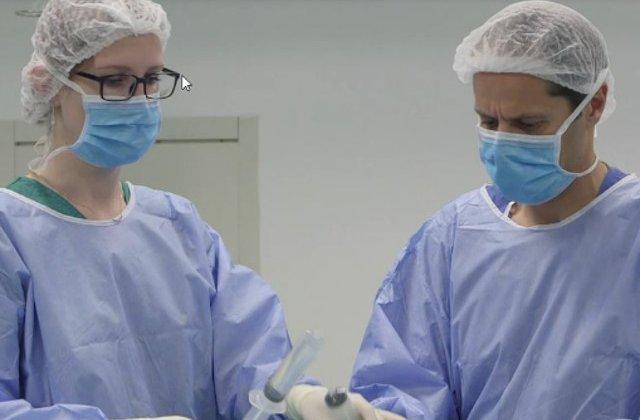 chirurgia bolii articulare