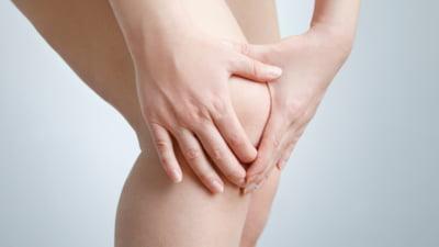 artroza genunchilor)