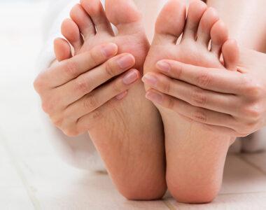 diabetul articulațiilor degetelor de la picioare)