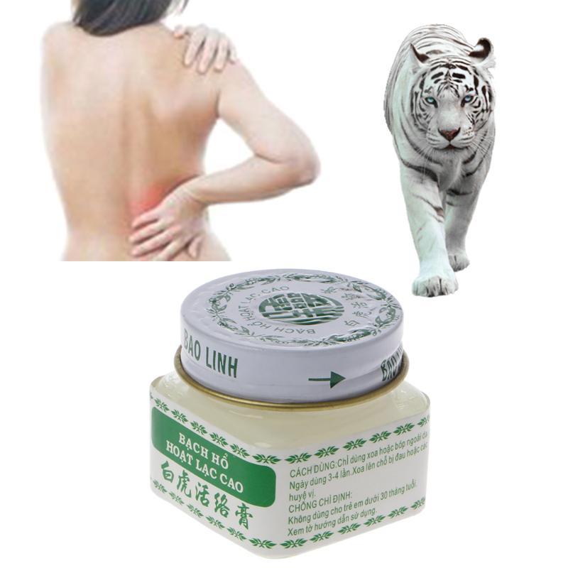 unguent de tigru pentru articulații medicamente pentru durerea articulației șoldului