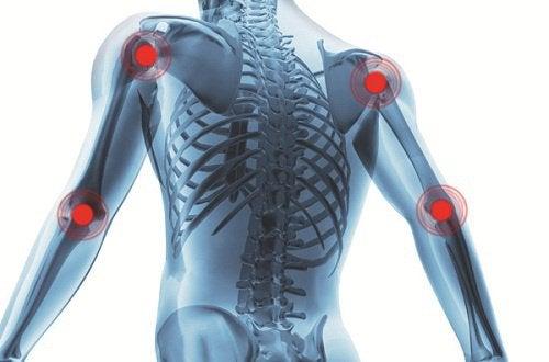 cum să îmbunătățești mobilitatea articulațiilor cu artrita)