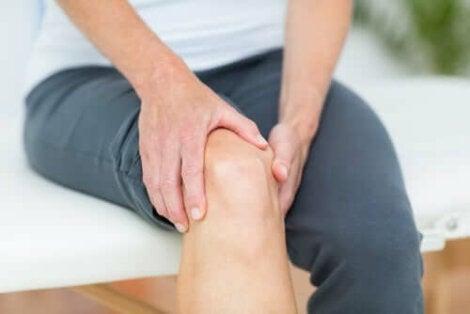 acupunctura pentru durerea articulațiilor genunchiului)