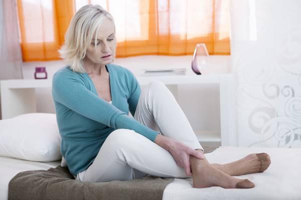 dureri de gleznă a articulațiilor dacă articulațiile doare