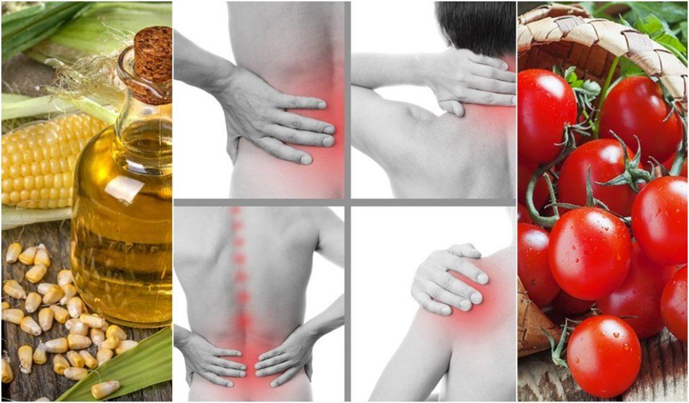 ce alimente sunt benefice pentru bolile articulare