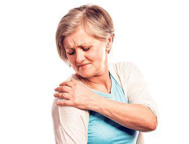 dureri articulare după baie
