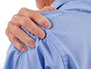 terapie pentru tratamentul artrozei umărului)