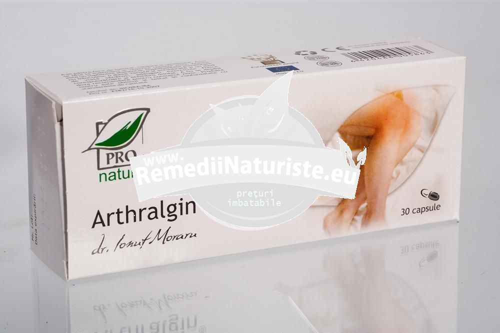artralgin pentru dureri articulare cauza durerii în articulația degetului mare