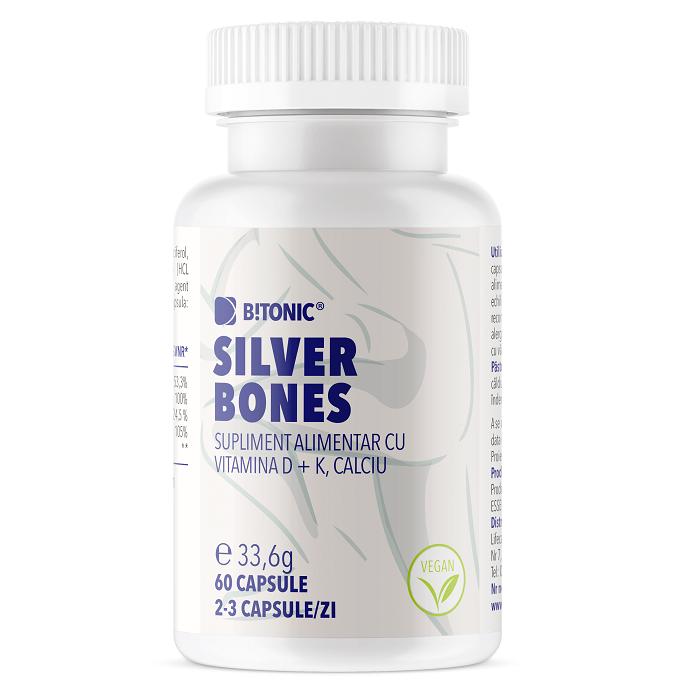Preparate vitaminice pentru oase și articulații - (P) O viață fără dureri de oase și articulații