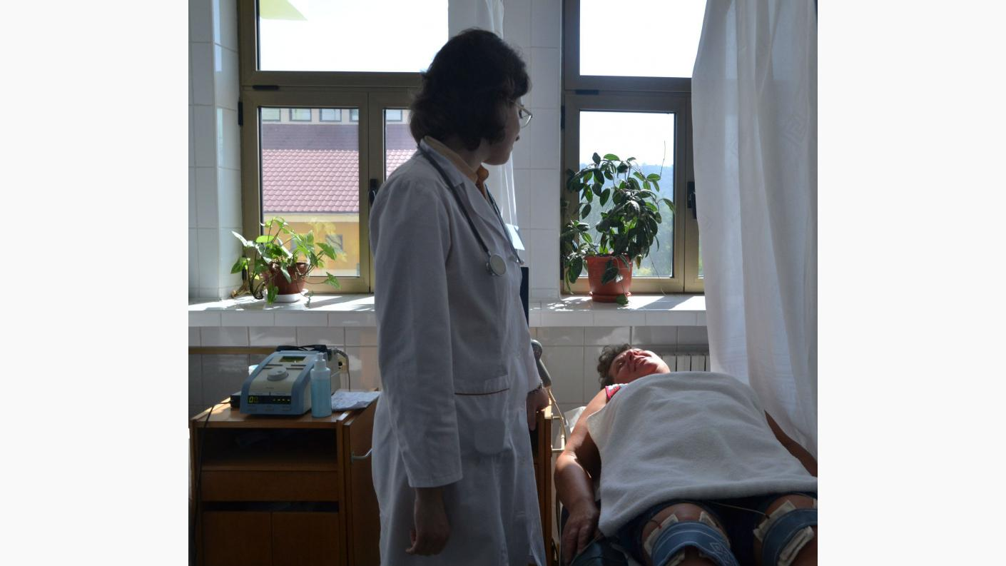 spital de artroză