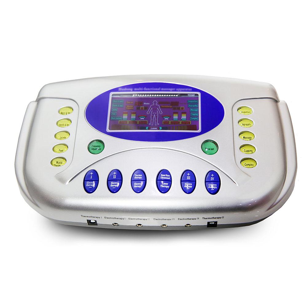 aparat de tratare cu laser cu artroză