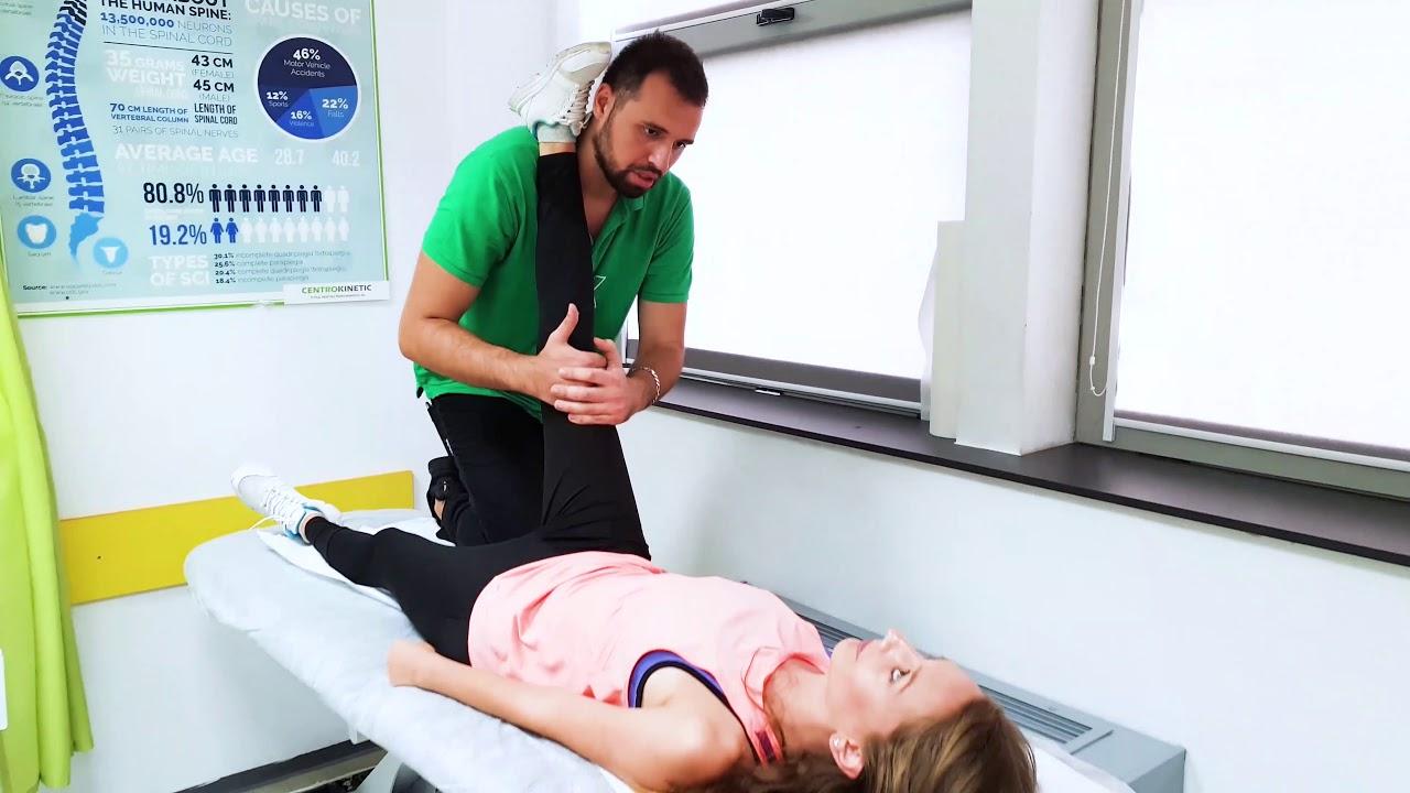 dureri articulare de la un pacient)
