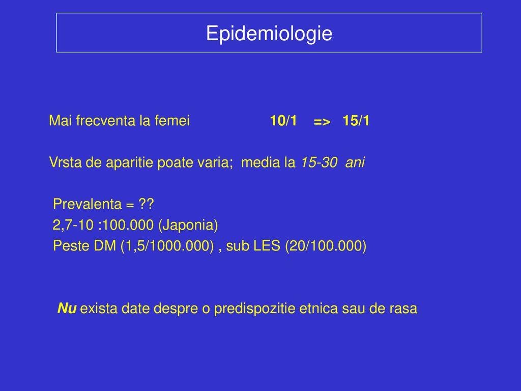 recenzii de boală sistemică a țesutului conjunctiv