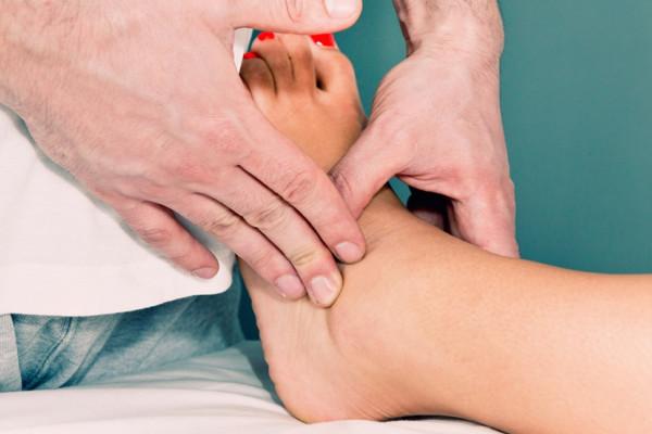 artroza articulațiilor forului de tratament al piciorului