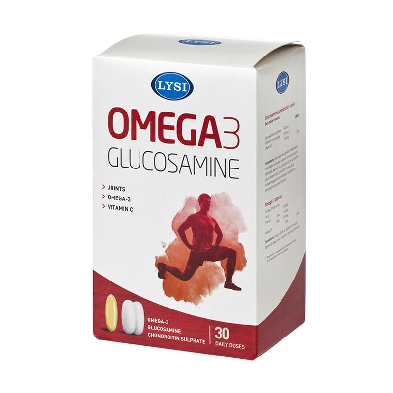 comprimate de condroitină cu glucozamină Preț)