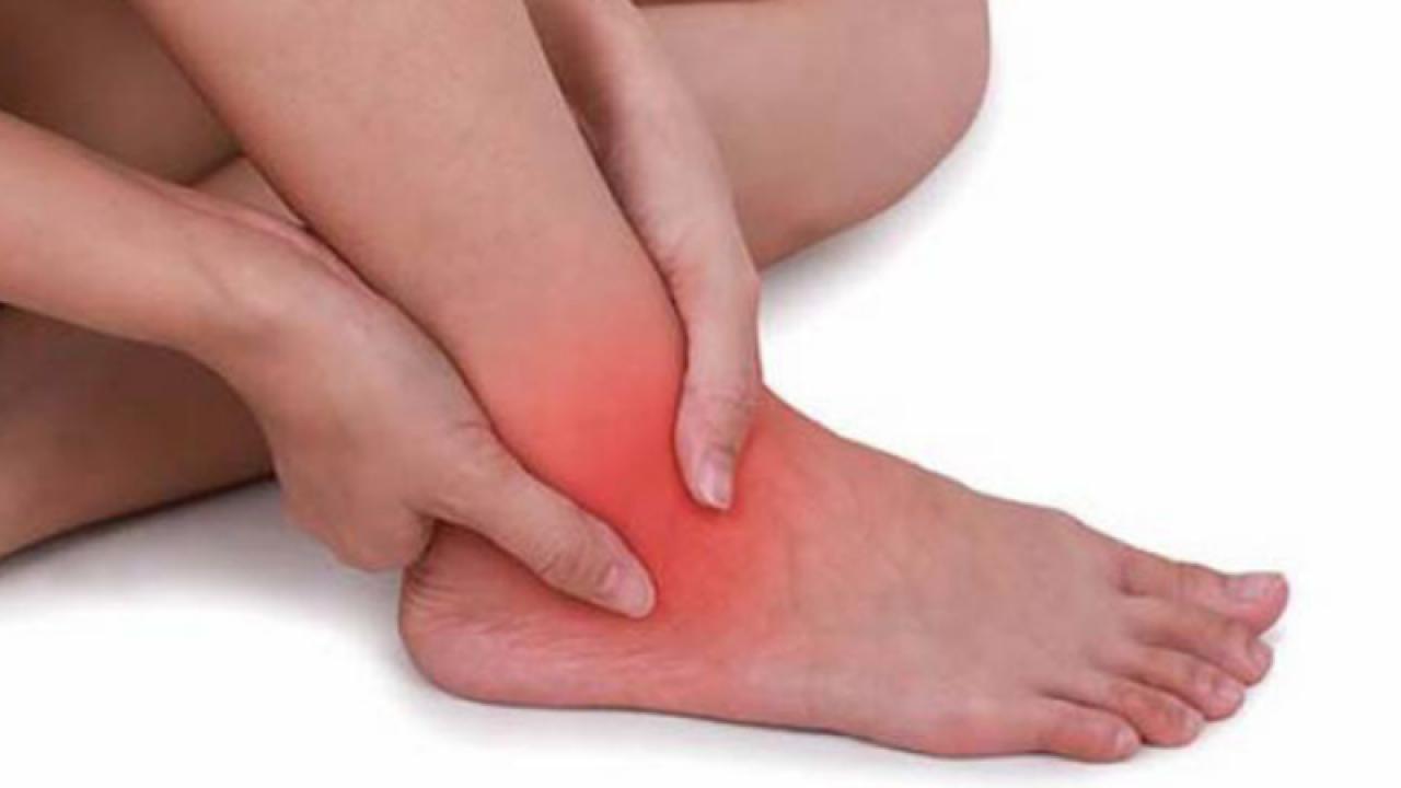 Comprese de la umflarea articulației, Durere de Genunchi - Cauze, Tratament & Remedii Naturiste