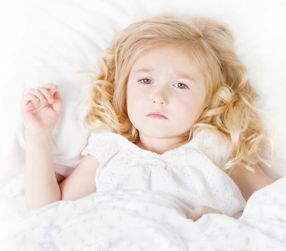 edem și dureri articulare la un copil)