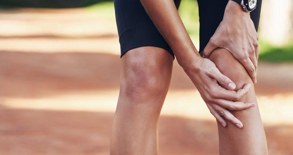 dureri articulare după antrenament decât pentru a trata durere dureroasă persistentă la genunchi